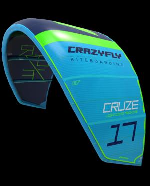 Crazyfly Cruze Complete